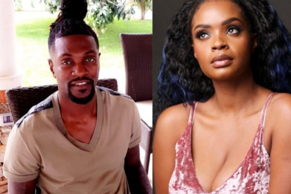 Adebayor dating dillish