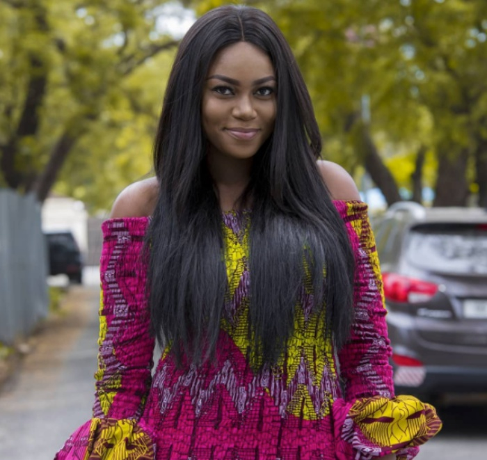 Image result for yvonne nelson